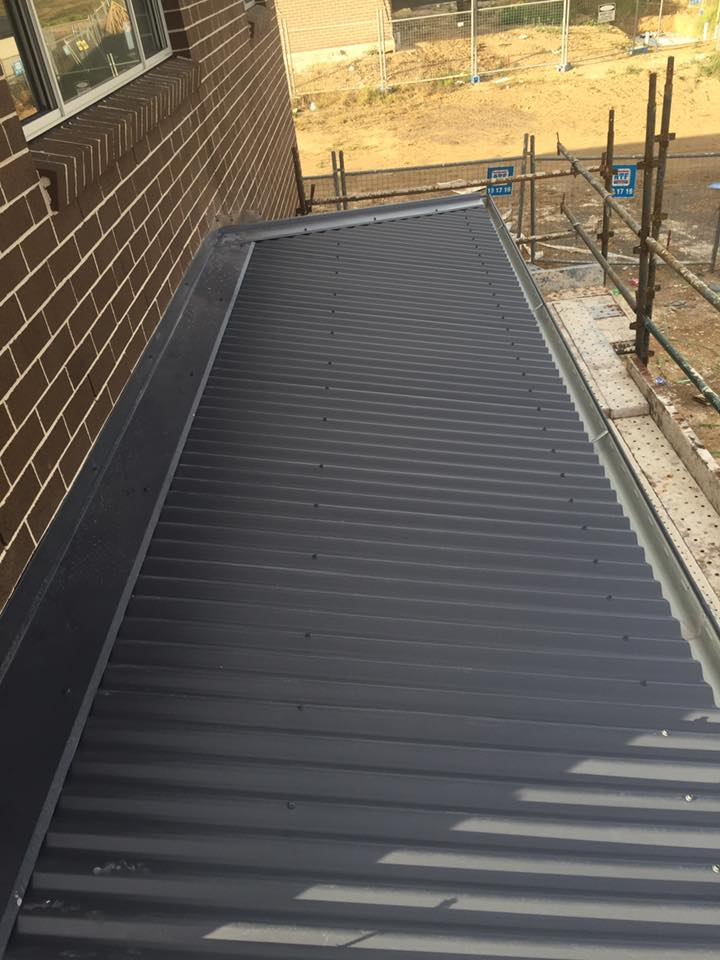 Metal Roof Replacement Penrith Amp Roofing Contractor Penrith